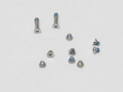 Bottom Screw Screws Set 10PC for MacBook Air 11